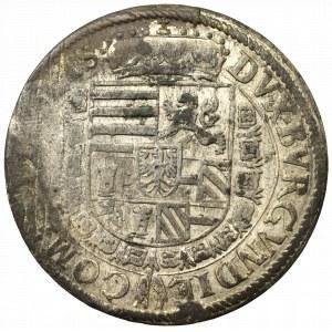 Austria, Ferdinand II, Thaler without date, Hall