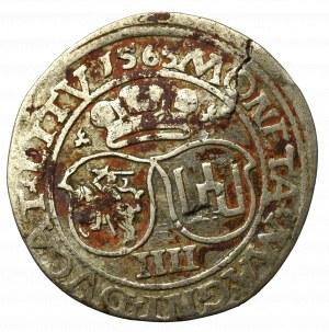 Zygmunt II August, Czworak 1565, Wilno L/LITV