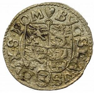 Pommern, Bogislav XIV, Groschen 1618