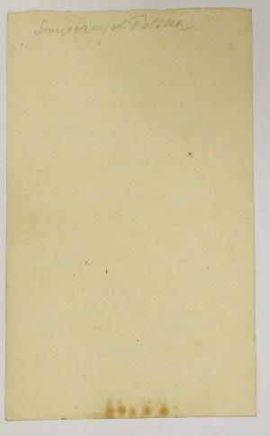 II RP, Nadanie Krzyża Legionowego dla kaprala 1 Pułku Piechoty, 1927