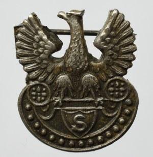 II RP, Miniatura orła Strzeleckiego