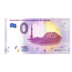 0 Euro Yerevan