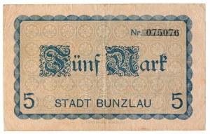 5 Marek 1919 Bolesławiec