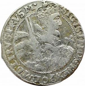 Zygmunt III Waza, Ort 1621, Bydgoszcz - PRVS M