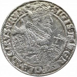 Zygmunt III Waza, Ort 1622, Bydgoszcz - PRV M