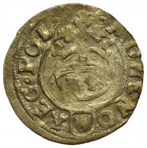 Sigismund III, 1,5 groschen 1615, Bromberg