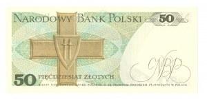 PRL, 50 złotych 1975 BP
