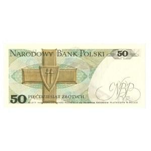 PRL, 50 złotych 1975 F
