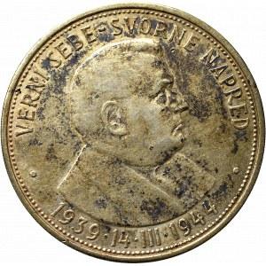 Słowacja, 50 koron 1944