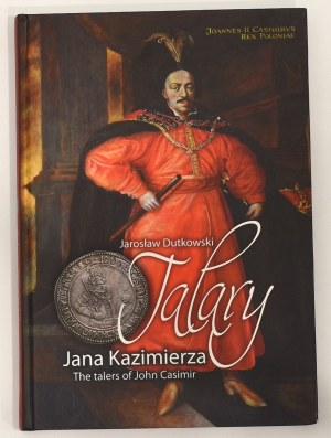 Jarosław Dutkowski, Talary Jana Kazimierza