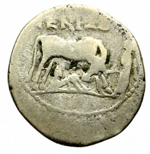 Illyria, Dyrrachium, Drachm, Meniskos magistrate after 229 BC