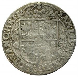 Zygmunt III Waza, Ort 1624, Bydgoszcz - PRVS M