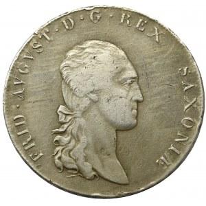 Niemcy, Talar 1807