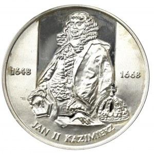 III RP, 10 złotych 2000 Jan II Kazimierz