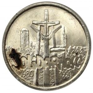 III RP, 100.000 złotych 1990 Solidarność typ B