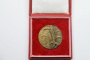PRL, Medal Za zasługi dla 6 Pomorskiej Dywizji Powietrzno-Desantowej