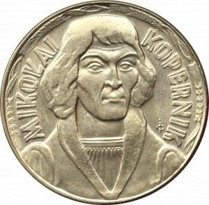 People Republic of Poland, 10 zloty 1965 Copernicus