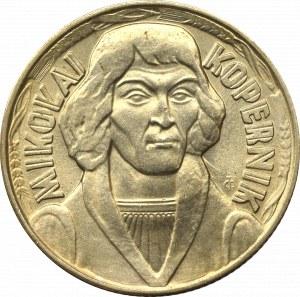 PRL, 10 złotych 1959 Kopernik