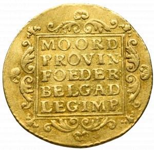 Niderlandy, Republika batawska, Dukat 1802