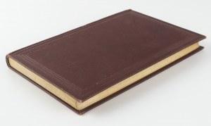 NORWID Cyprian Kamil - Poezye. Pierwsze wydanie zbiorowe [Lipsk 1863]