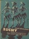 [harcerstwo] DŹWIKOWSKI Adam - Zuchy na kolonii [1939]