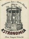 MILEWSKA Elwira, ZONN Włodzimierz - Astronomia [il. Bohdan Butenko]