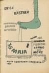 KASTNER Erich - 35 maja albo jak Konrad pojechał konno do mórz południowych [il. Bohdan Butenko]