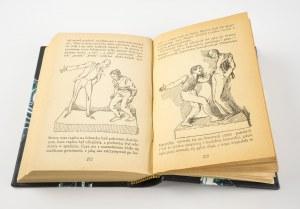 GOMBROWICZ Witold - Ferdydurke [wydanie pierwsze 1938] [il. Bruno Schulz]