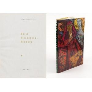 BIAŁOSTOCKI Jan - Maria Hiszpańska-Neumann [1963]