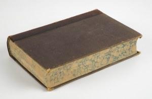 SŁOWACKI Juliusz - Pisma pośmiertne. Tom I-III [1866]