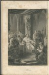 MICKIEWICZ Adam - Pan Tadeusz [Warszawa 1858] [opr. Kantor]