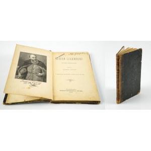 JENIKE Ludwik - Stefan Czarniecki. Urywek historyczny [1891]