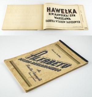 BOETTCHER Kazimierz - Alfabety pisma reklamowego dla handlu i przemysłu