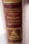 CHODŹKO Leonard - La Pologne historique, littéraire, monumentale et illustrée [opr. Kisiel]
