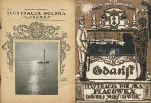 [Gdańsk] Ilustracja Polska