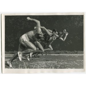 fot. artystyczna 01. ROMER Witold - Start [1939]