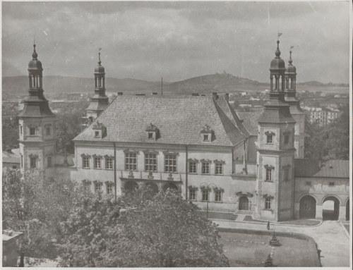 fot. artystyczna 06. CHOMĘTOWSKA Zofia - Kielce [ok. 1930]
