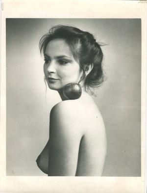 fot. artystyczna 09. KOŚNIK Jerzy - Anna Dymna [1979]
