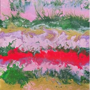 Maria Kowal, Pink lava