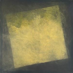 Mateusz Budzyński, Yellow on grey