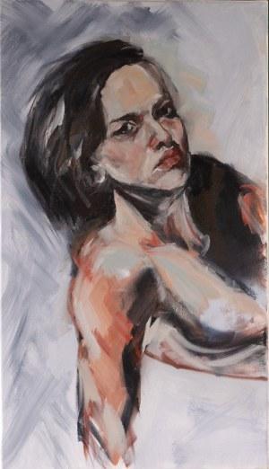Blanka Adamus, Kobieta