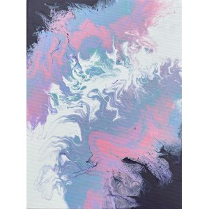 Maria Kowal, Pink breeze