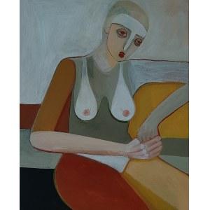 Iwona Birenbaum (Sacharz), Joanna