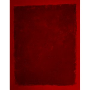 Dorota Gawron, RED nr.1 Blizna