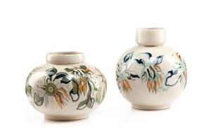 Para wazonów - Zakłady Ceramiczne