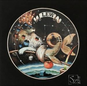 Zbigniew Seweryn (ur.1956r), Lew, 2016