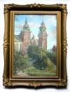 SŁABIAK Juliusz (1917 Sosnowiec - 1973 Krakow) - Wawel.