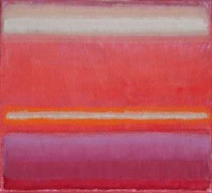 Jonasz Koperkiewicz (ur. 1988), Reflection on the red, 2021
