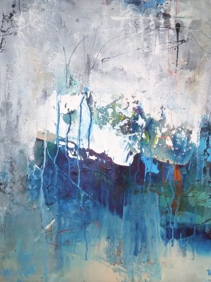 Małgorzata Pabis (ur. 1980), Ocean View, 2021