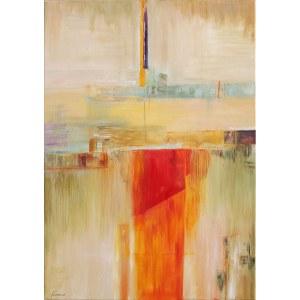 Edward Karczmarski (ur. 1976), Światło południa XV, 2021